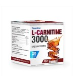 L-Carnitine 3000 - 20 viales x 25 ml