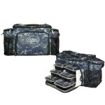 Isobag 6M US Navy Full Camo