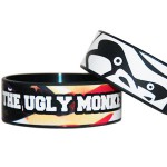 Pulsera The Ugly Monkey