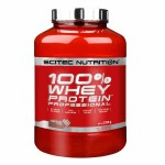 100% Whey Protein Professional - 2,3 Kg