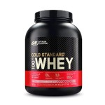 Whey gold standard - 2,25 kg