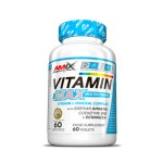 Vitamin Max Multivitamin - 60 tabls.