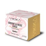 Greenz and Redz Juice - 30 Serv. x 6 gr (180 gr)